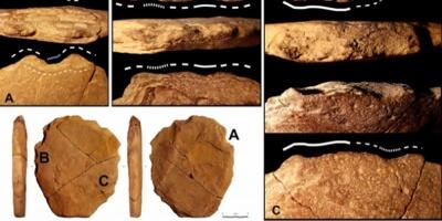 Hallan indicio de que los humanos vivían en América del Sur hace 24.000 años