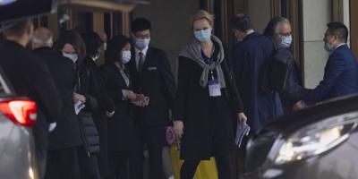 China niega que ocultara datos en la investigación sobre el origen del virus