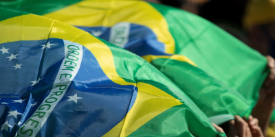 Brasil registró 3.780 nuevas muertes por covid-19, un nuevo récord diario