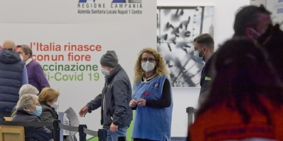 Italia no apoya las sanciones a Cuba y agradece su ayuda en la pandemia