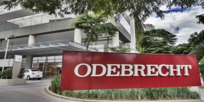 Juez de Panamá ordena retener dinero a Odebrecht por dejar de pagar multa