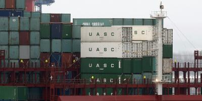 Las exportaciones registraron el tercer mes consecutivo de suba