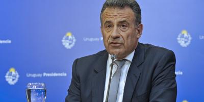 """Diputado del FA indicó que Salinas debe renunciar por """"descontrol de gestión"""""""