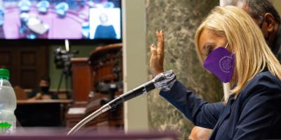El Parlamento aprobó proyecto de cuatro horas libres para vacunación contra Covid-19
