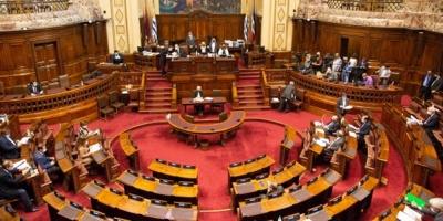 El Senado aprobó la creación de una comisión de seguimiento de la pandemia