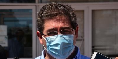 Cipriani afirmó que el Gobierno ya aplica la mayoría de las recomendaciones del GACH