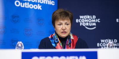 """El FMI propone un impuesto """"temporal"""" a rentas altas para apoyar recuperación"""