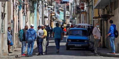 Cinco variantes del nuevo coronavirus circulan en Cuba, según un estudio