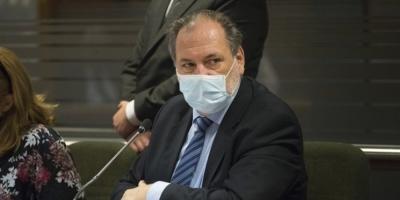 """Gandini defendió al Gobierno y calificó de """"atrevido"""" a Ramón Méndez"""