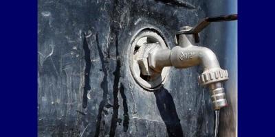 Habrá una afectación normal suministro de agua potable este jueves en una amplia zona
