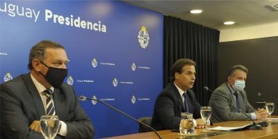 Gobierno extendió medidas vigentes hasta el 30 de abril