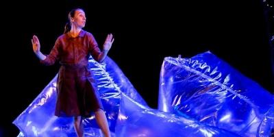 """Voces de mujeres """"olvidadas"""" toman el escenario en un ciclo teatral uruguayo"""