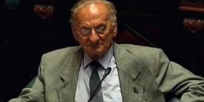 Falleció el ex intendente de Salto Eduardo Malaquina a los 84 años