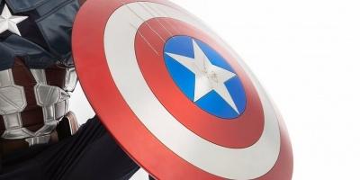 Los Avengers aterrizarán en Disneyland el 4 de junio