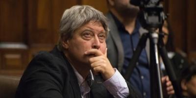 """Michelini: """"Vamos a ir a los barrios y nos aglomeraremos"""", si no se modifican plazos para juntar firmas contra la LUC"""