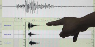 Un seísmo de magnitud 6 sacude la costa del norte de Papúa Nueva Guinea