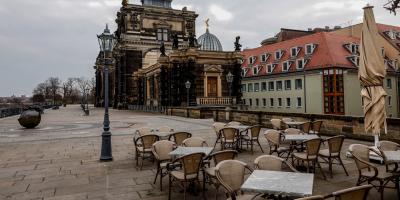 Alemania supera los tres millones de contagios desde el inicio de la pandemia