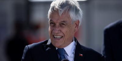 Aprobación del presidente de Chile cae al 14% en plena segunda ola de covid