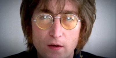 "Sale a la luz un nuevo video de John Lennon ensayando ""Give Peace a Chance"""