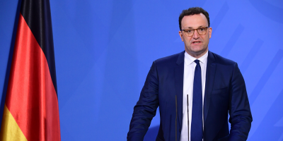 Alemania inyectará otra vacuna como segunda dosis a receptores de AstraZeneca