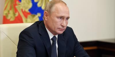 Putin ya ha recibido la segunda dosis de la vacuna anticovid rusa