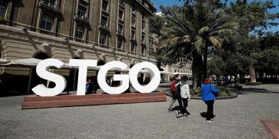 Chile, el país latinoamericano donde más empeoró la salud mental en pandemia