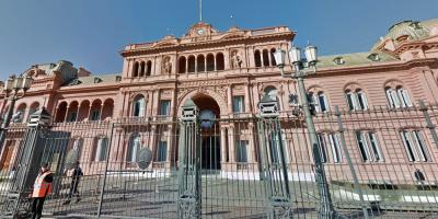 Gobierno argentino pide a la población evitar las actividades no prioritarias