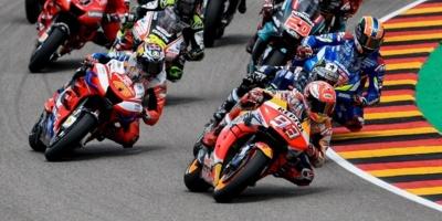 Mir ya ve a las Ducati y Yamaha como los rivales más serios