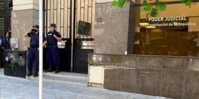 Investigarán a la propia policía por la supresión de evidencia informática en el marco de la operación Océano