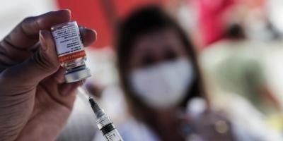 Enviarán 25.000 dosis de Astrazeneca a Canelones