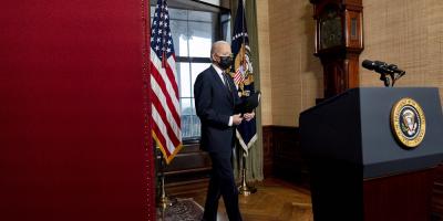 EE.UU. sanciona a Rusia, la acusa de ciberespionaje y expulsa 10 diplomáticos