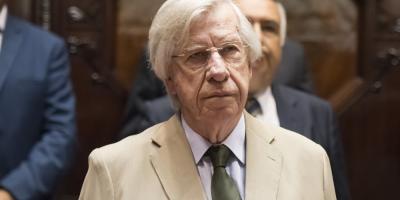 """Astori señaló que """"el Frente Amplio tiene problemas para ser oposición"""""""