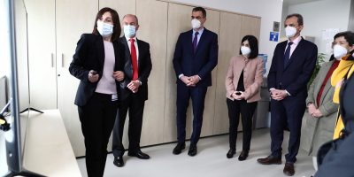 España espera tener lista su propia vacuna contra la covid este año