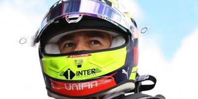 Hamilton saldrá desde la 'pole', acompañado por Pérez en la primera línea