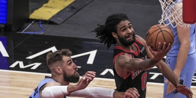 Jazz superan lesión de Mitchell; Sixers aprovechan la baja de Leonard