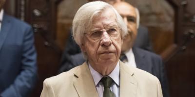 """Astori: Uruguay cerrará el año con resultados económicos """"muy complicados"""""""