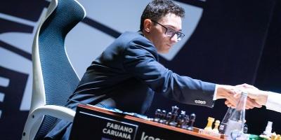 Torneo de Candidatos: Caruana derriba MVL, Nepomniachtchi emerge como líder único