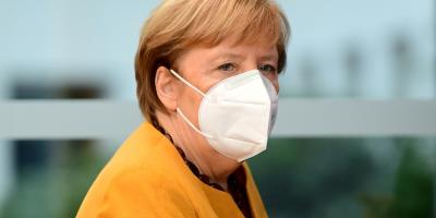 """Angela Merkel: """"La pandemia es una prueba de fuego para nuestras democracias"""""""