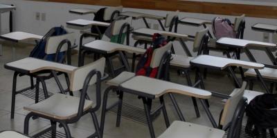 Investigarán horas de faltas docente de dirigente de Fenapes