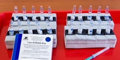 Argentina produce la primera partida de la vacuna Sputnik V, según Rusia