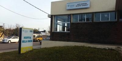 ASSE ordenó investigación de urgencia por fallecimiento de paciente con Covid-19 en Bella Unión