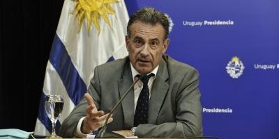 Salinas lamentó la muerte de dos pacientes con Covid-19 en Salto y Artigas