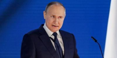 "Putin avisa a Occidente que se arrepentirá si decide cruzar ""líneas rojas"""