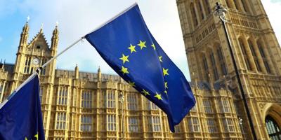 La Eurocámara votará el próximo martes si ratifica el acuerdo del Brexit