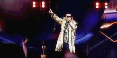 """Daddy Yankee presenta """"El Pony"""", inspirado en tema del salsero Ismael Rivera"""