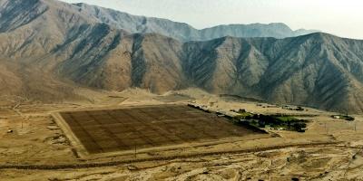 Los secretos de la ionósfera comenzaron a ser revelados hace 60 años en Perú