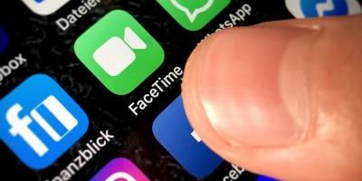 Apple desafía a Facebook y otros seis clics tecnológicos de la semana