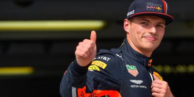 Verstappen: Hemos logrado buenos puntos, ya tengo ganas de llegar a Barcelona