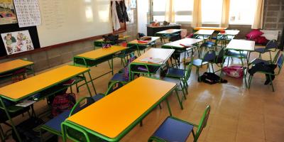 Escuelas rurales retoman hoy la presencialidad, recibiendo a unos 6.000 niños