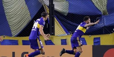 Boca saca pasaporte a la próxima fase mientras River pierde y queda tocado